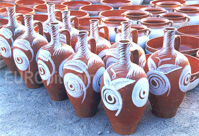 Ceramics of Mantamados